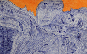 Post image for Outsider Art Preview: Blurred Categories and Fairs Big and Small