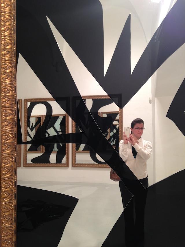 Shana Beth Mason's selfie