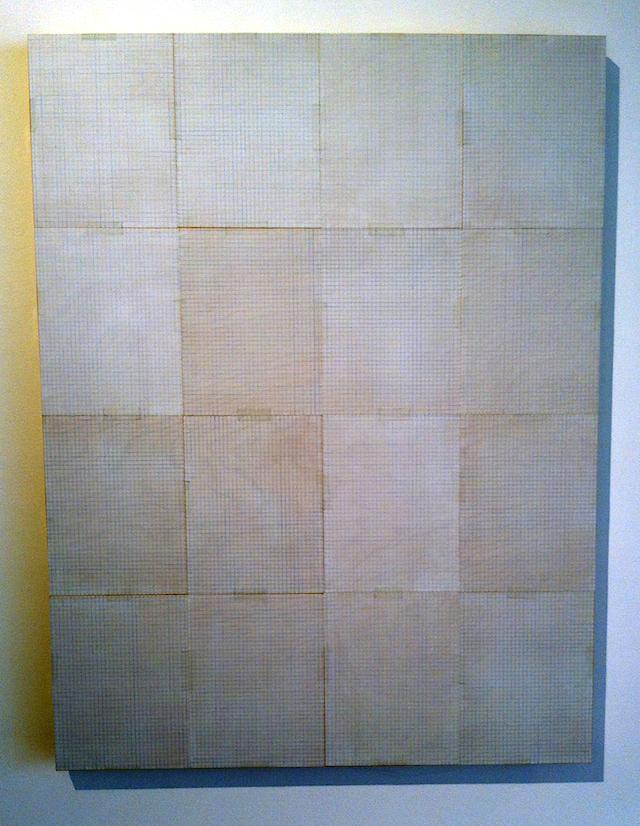 large grid