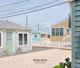 "Cover of ""Ocean Beach"""