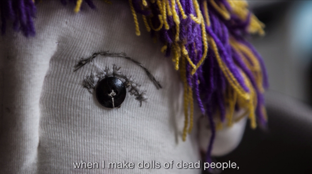 """Valley of Dolls"" screenshot (via Vimeo)"