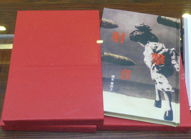 TOYOKO SHIMIZU BOOK
