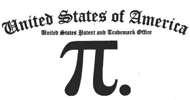 Artist Trademarks Pi Inadvertently Trolls Internet