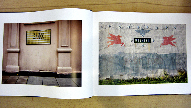 Oxide by Craig Hickman (photograph of the book by the author)