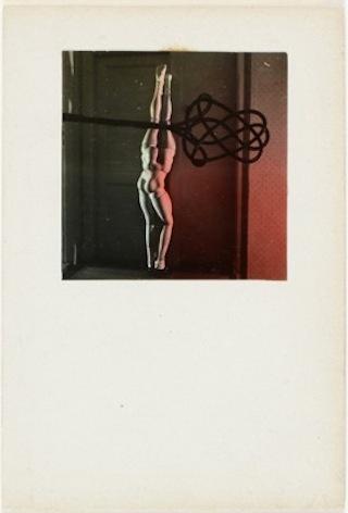 "Hans Bellmer ""La Poupee [The Doll]"" (1935)(image courtesy Jason McCoy Gallery)"