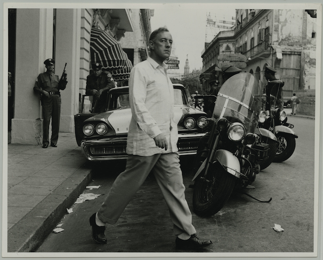 cuba then and now essay Black then is a site devoted to discovering the real truth about african american history and culture.