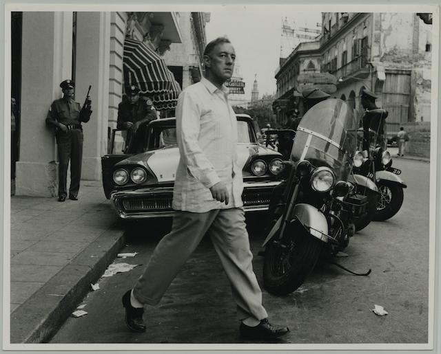 Page 32 Cuba Then_Alec Guinness