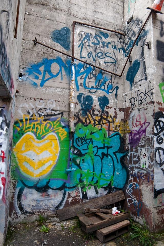 Portland Graffiti-40
