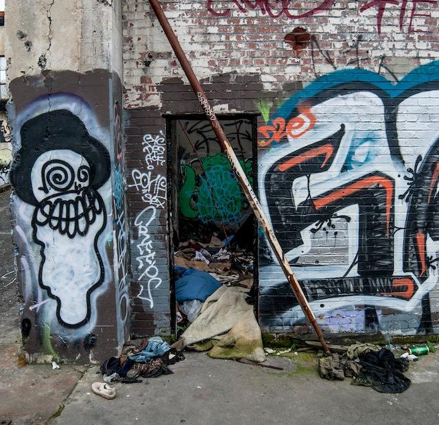 Portland Graffiti-43