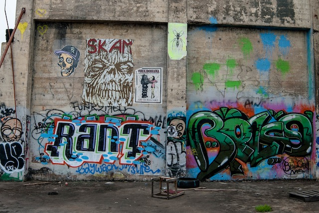 Portland Graffiti-46