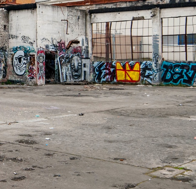 Portland Graffiti-55