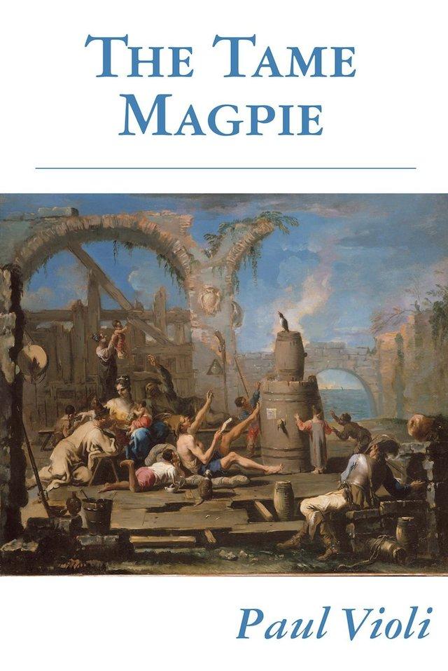 Violi, Tame Magpie