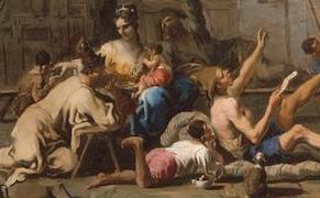 "Post image for ""Reckless sympathy, scorn"": Paul Violi's Last Poems"