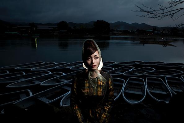 "Formento & Formento, ""Mai I, Arashyama"" (2013), archival pigment print (image via faheykleingallery.com)"