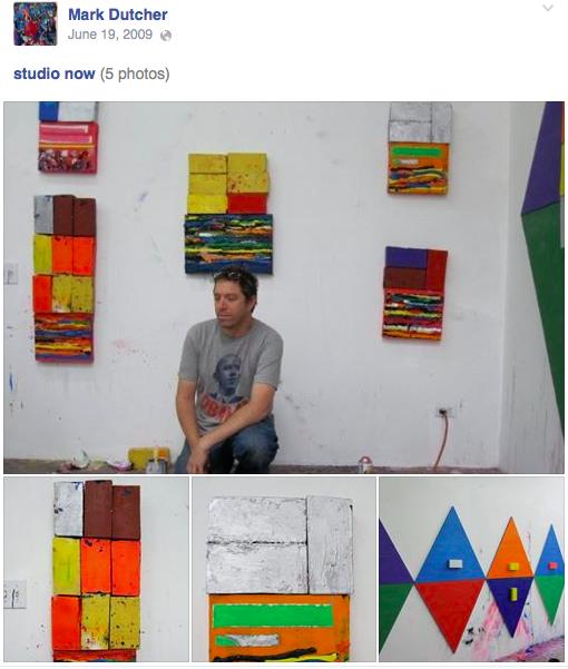 Post from Jun 19, 2009 (via Facebook/MarkDutcher)