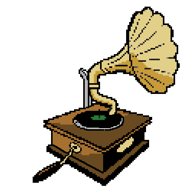 8bit Gramophone (via BEEP)