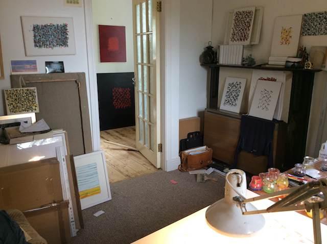 Denis Farrell studio A