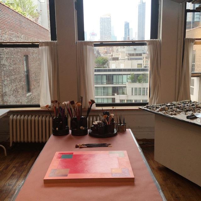 Marilyn Lerner Studio - AAA