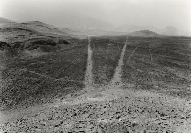 Edward Ranney, Palpa Valley, 2004. © Ed Ranney