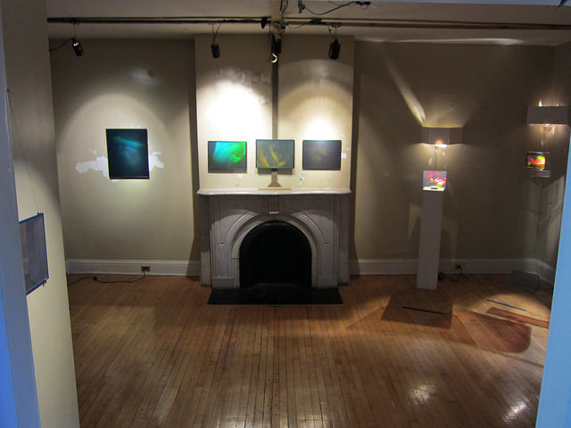 Center for the Holographic Arts