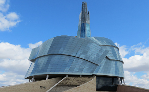 Post image for Canadian Museum for Human Rights Nears Opening After Difficult Decade