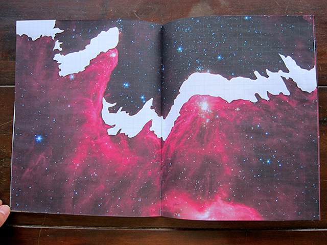 """""""The Crack in Space,"""" June 2014"""