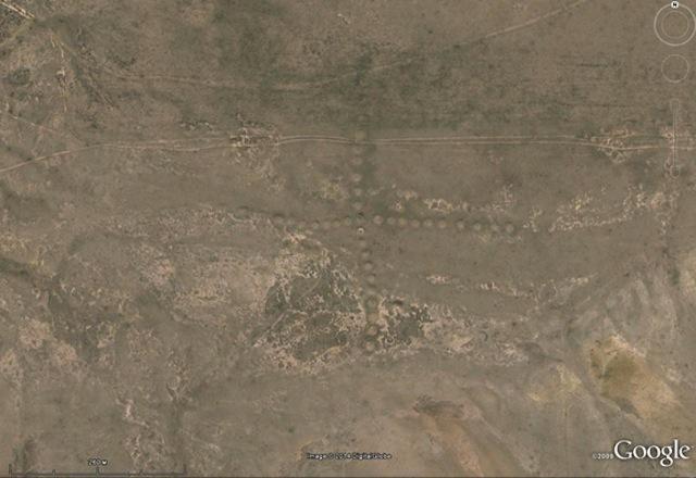 Geoglyphs 4