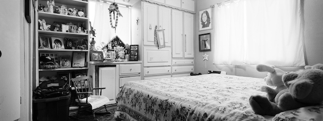 Gilbertson Bedroom