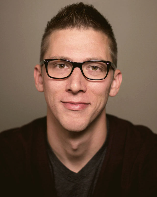 John Maloof (photo by and courtesy John Maloof)