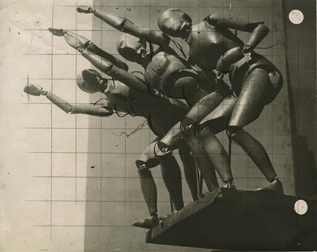 (Image courtesy of Galerie Michèle Chomette, Paris © José Maria Sert)
