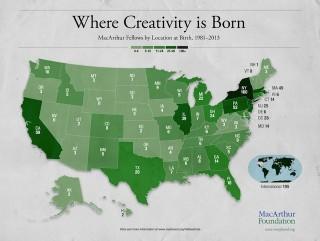 (image courtesy of the MacArthur Foundation)