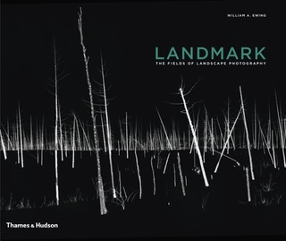 """Cover of """"Landmark"""" (Courtesy Thames & Hudson)"""