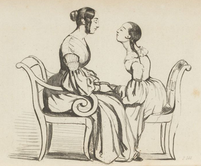 """Chauncy Hare Townshend, """"Facts in mesmerism"""" (1841)"""