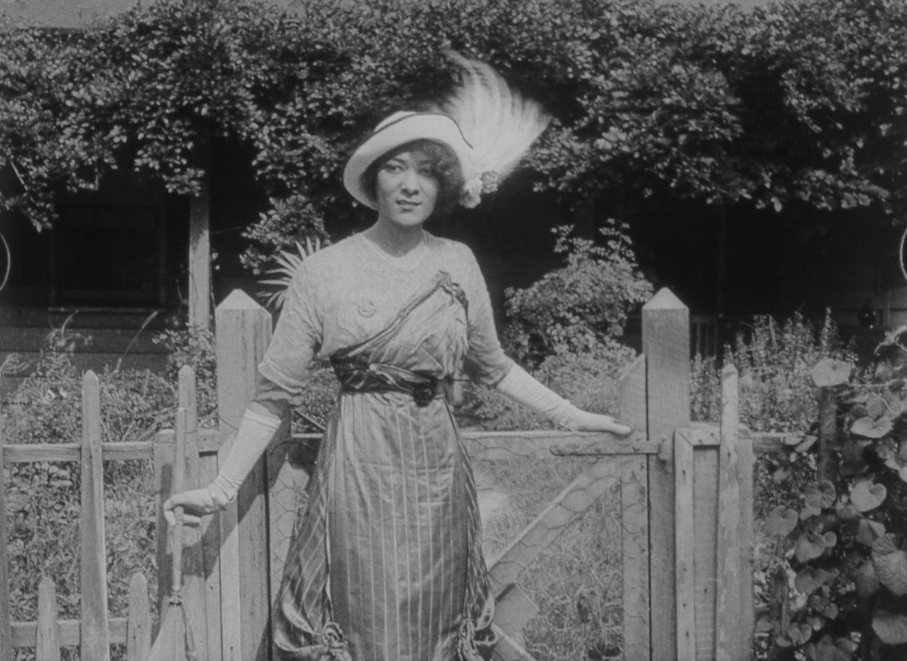 Odessa Warren Grey