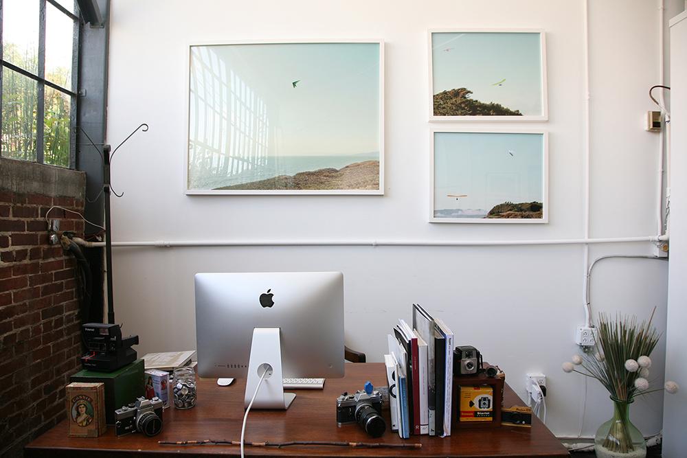 "E. Brady Robinson, ""Jennifer Schwartz, Crusade for Art "" (2014) (Images courtesy of the photographer, copyright 2014)"