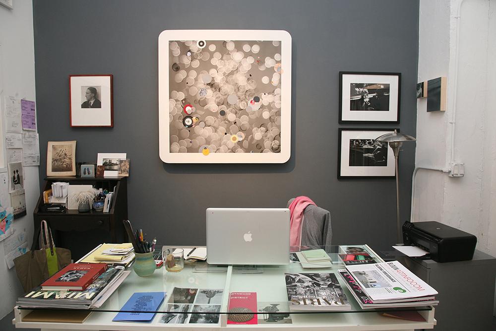"E. Brady Robinson, ""Dina Mitrani, Dina Mitrani Gallery"" (2014) (Images courtesy of the photographer, copyright 2014)"