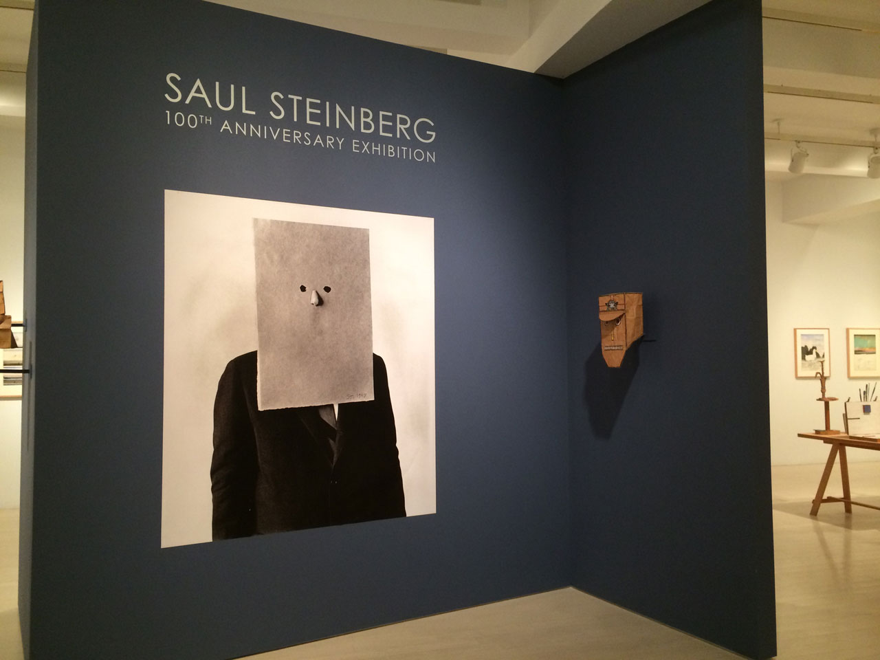 Saul Steinberg Decodes The Symbols Of Society