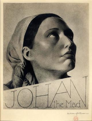 Johan-the-Mad