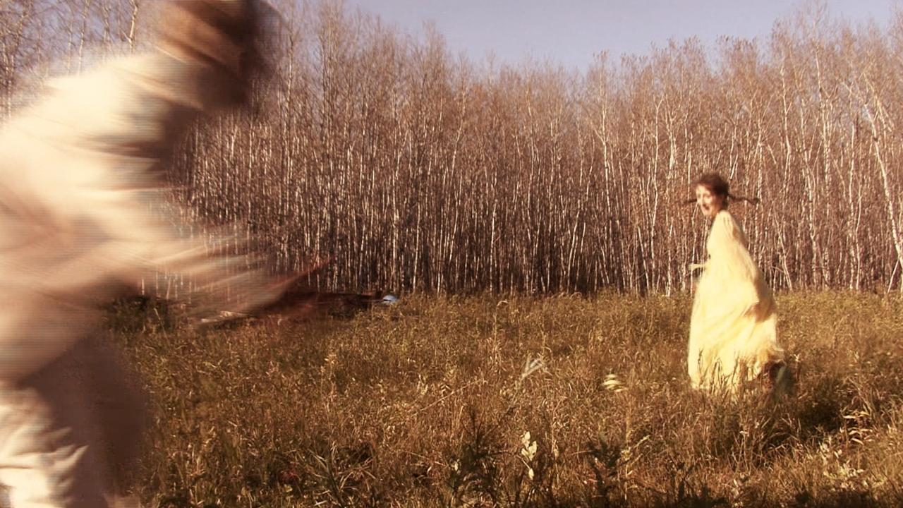 """Jillian McDonald, """"A Prairie Horror"""" (2011)"""