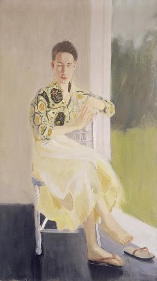Porter Jane Wilson