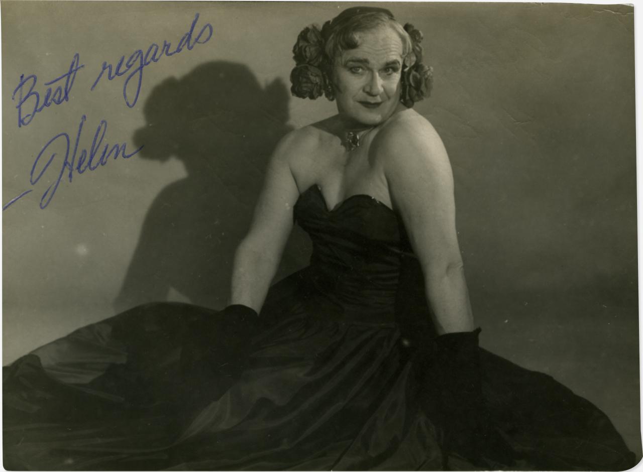Photograph from Casa Susanna