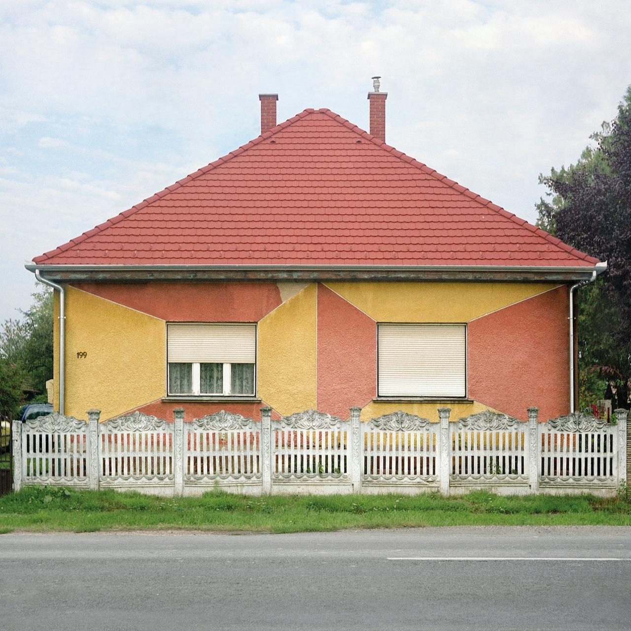 Kaposvár-Toponár (© Katharina Roters)
