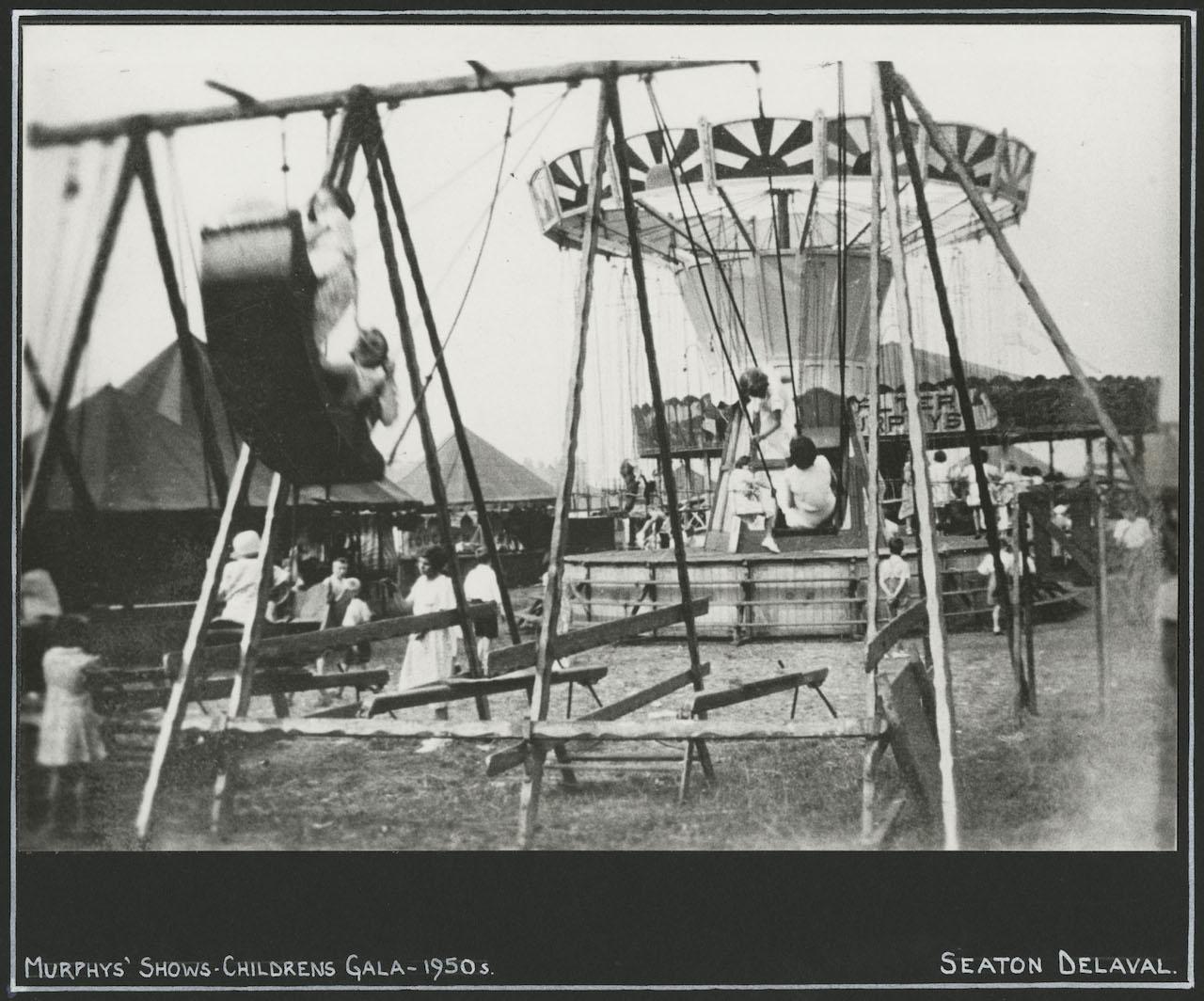 """Childrens Gala"" (1950s)"