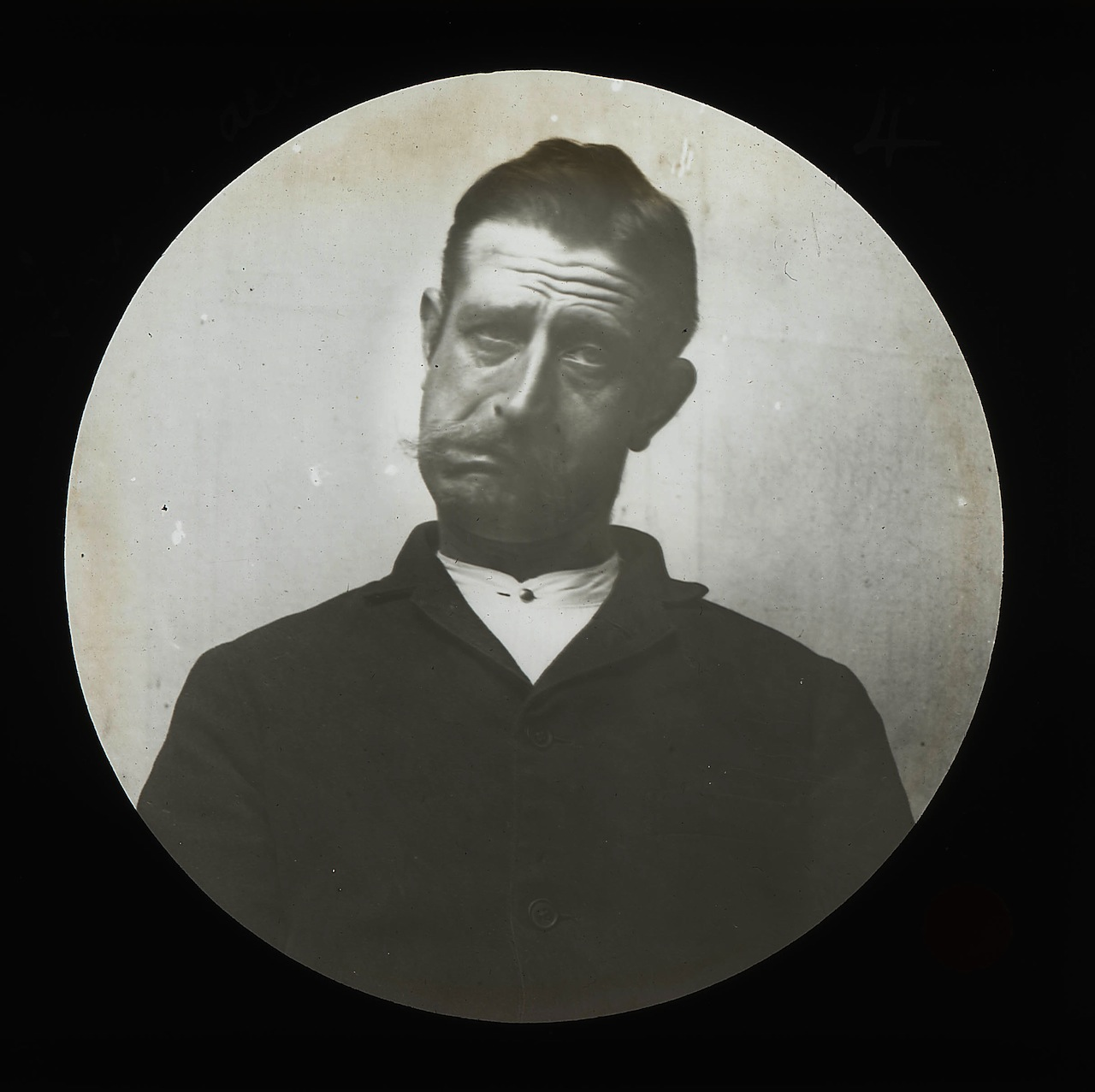 A Victorian portrait (all photographs courtesy Woodhorn Museum and Northumberland Archives)