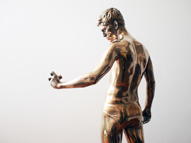 Statue of desire - 3 part 8