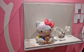Post image for Celebrating Supercute: Hello Kitty Gets a Retrospective