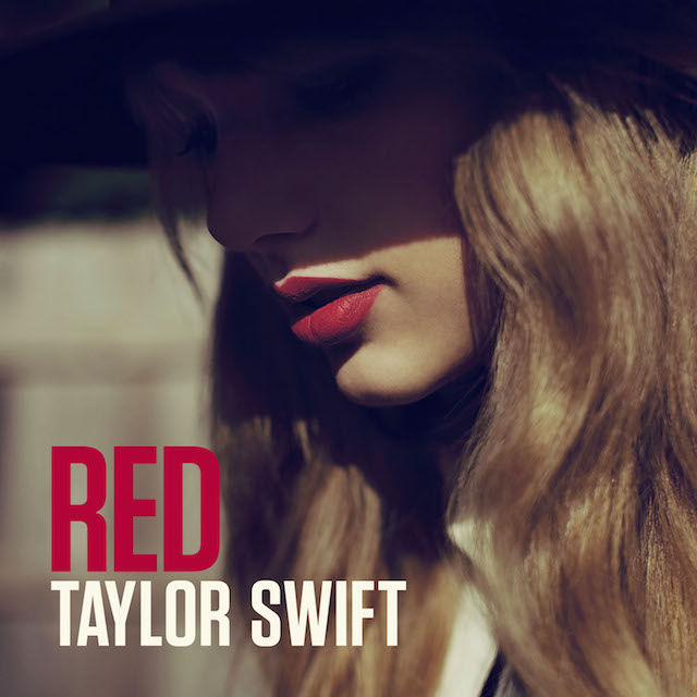 Music Review Taylor Swift