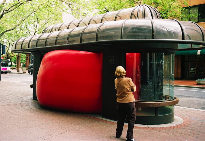 RedBall_Project_Portland