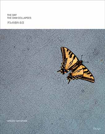 """Cover of Hiroshi Watanabe, """"The Day the Dam Collapses"""""""