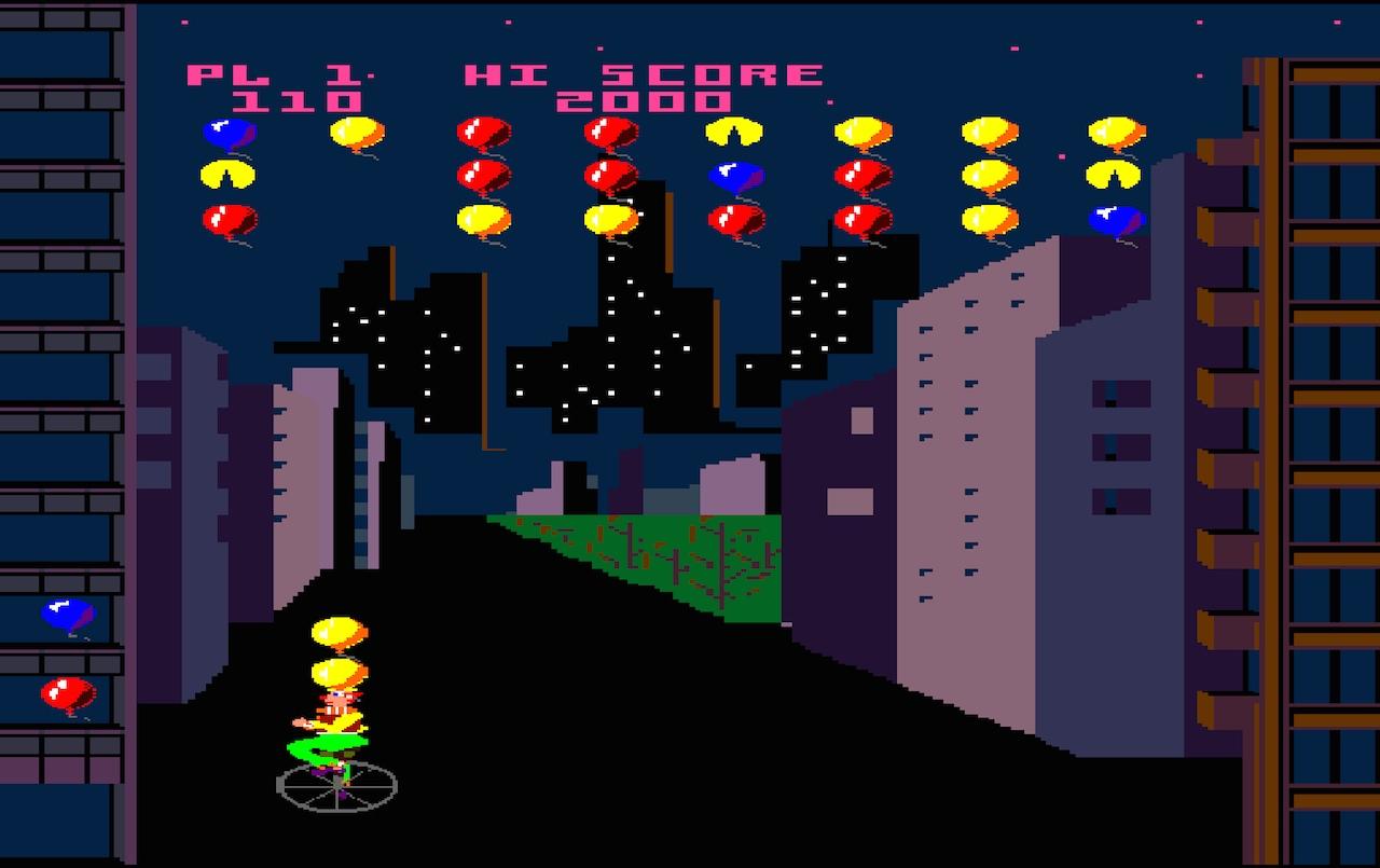 old arcade games online free